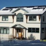Solar Electric System Missoula Montana