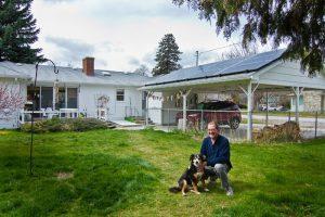 Solar Pioneer Continues Rooftop Revolution