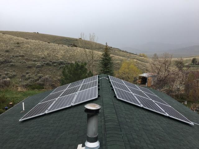 Solar Electricity Helena Montana