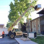 Council Groves Solar Module Installation Missoula Montana