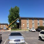 Council Groves Solar Module Installation Missoula Montana