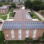 Council Groves Solar Energy