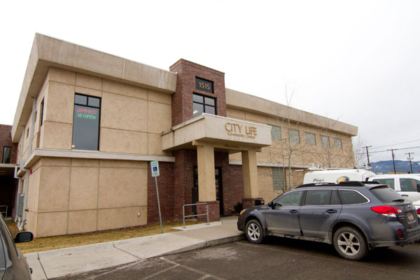 CityLife Solar Electric System Missoula Montana