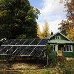 Solar Energy Missoula Montana